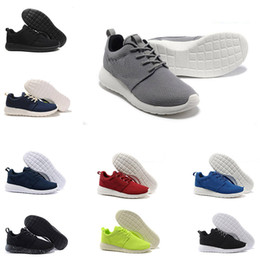 Wholesale Multi Coloured Lights - 14 Colours New London Olympic Running Shoes For Men Women Sport London Olympic Shoes Woman Men Trainers Sneakers shoes size 36-45