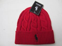 8ae3cf36c68 2017 FASHION cartoon bear winter hats for men and women polose beanie  knitted wool hat cap mask gorros Skullies   Beanies bonnet hats