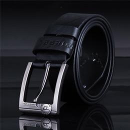 Cinturones de lujo de diseñador para hombres Cinturones de castidad  masculina de alta calidad de la hebilla grande Cinturón de correa de cintura  genuina de ... 6d11c4dc5da1
