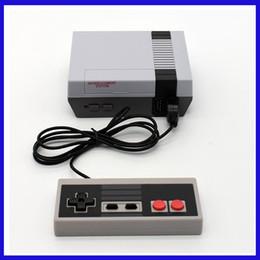 2019 máquina de juegos de tv Mini TV de nueva llegada puede almacenar 620 500 Videoconsola de mano Dispositivo portátil para juegos NES con máquina de juegos minorista máquina de juegos de tv baratos