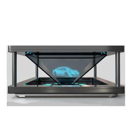 Nackte geschenke online-Holografisches 3D-Bild AR Augmented Reality Imaging Naked Eye 3D-Neujahrsgeschenk für IPad