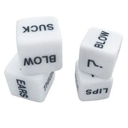 adult dice games Promo Codes - Newest Arrivals faroot 2018 novelty spicy dice erotic adult couple game toy funny gift for bachelor party