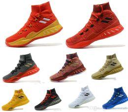 8d562831c7b8 New Crazy Explosive 2018 Men J Wall 3 Andrew Wiggins Crazy Explosive PK Primeknit  New Basketball Shoes JW 3 Sports Sneakers j b shoes outlet