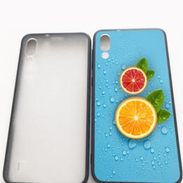 2020 casi di stampa auricolare Nuovo arrivo 2019 su ordinazione UV stampa TPU PC Phone cella vuota di caso per Samsung M10 M20 M30 passe-partout di copertura per A6 A7 A8 2018 J4 J6 J7 J8 più casi di stampa auricolare economici