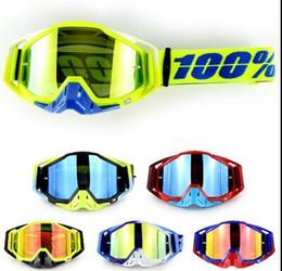 100% óculos de proteção da motocicleta off-road óculos capacete óculos de equitação ao ar livre de Fornecedores de óculos terra