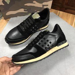 2019 drago tigre Ace Shoes Casual Flame Design scarpe da ginnastica di lusso di marca, fiori tigers frutta drago Sneakers uomo e donna xg19050802 sconti drago tigre