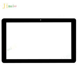 2019 pannello touch screen capacitivo Nuovo pannello touch screen capacitivo per schermo touch screen esterno da 11,6 '' pollici Irbis NB12 Tablet PC sconti pannello touch screen capacitivo