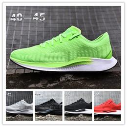 talons aériens Promotion vente en gros 2019 nouveau Zoom Fly WMNS PEGASUS 36X à talons effilés React décontracté confortable 36 translucide Hommes Chaussures de course Femmes Sport Sneakers