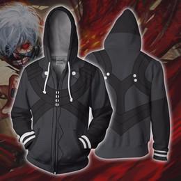 Kaneki ken hoodie online kaneki ken hoodie in vendita su it