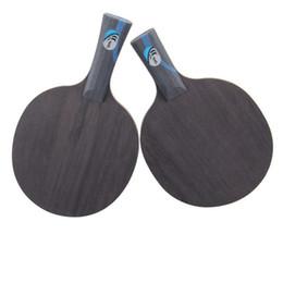 72c5ecf8d paddle racket Desconto Carbono Bat Raquete De Tênis De Mesa Com Borracha  Pingpong Paddle Curta Punho