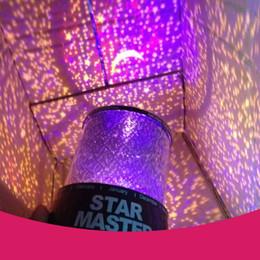 video player de entrada Desconto Lembrança Rotação Automática com Luzes Da Estrela Da Música Rotativa Céu Estrelado Iraquiano Lâmpada de Projeção Botão USB Projetor Mini