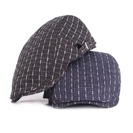 b0ffeb9190a Young berets art forward hat men s and women s cap cap British vintage hat  men s sun hat