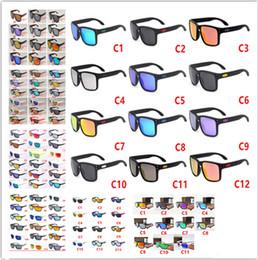 2019 estilos de óculos populares Popular Designer Óculos De Sol Para Homens E Mulheres Ao Ar Livre Esporte Ciclismo Condução Óculos De Sol Sun Sombra Óculos De Sol Para O Verão 6-Estilos estilos de óculos populares barato