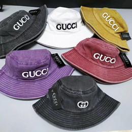 3g esportes on-line-Designer de bonés de beisebol dos homens nova g 3g letra chapéus bordados arruela osso rugas tecido das mulheres dos homens casquette chapéu de sol gorras esportes cap