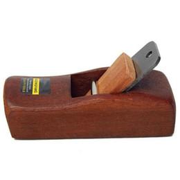 Mini carpintería artesanía herramientas de corte plano cepilladora ajustable desde fabricantes