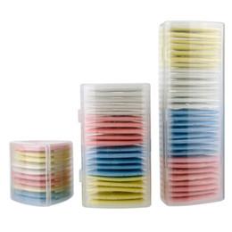 abbigliamento modelli cucitura Sconti Tessuto colorato cancellabile sartoria gesso tessuto patchwork marcatore abbigliamento modello di cucito fai da te accessori cucito