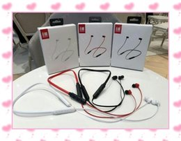 casque puissant Promotion Écouteur sans fil b-t x Bluetooth Neckband Sport magnétique puissant batterie Headset vs bt-31 sport x pour iphone xs xr samsung s8 universel