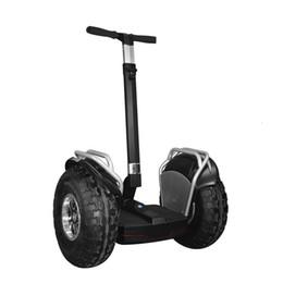 2019 New 19 polegadas inteligente Equilíbrio Scooter elétrico auto balanceamento Scooters Samsung Battery 2400W Fat Tire Adultos Off Road Hoverboard de