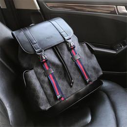 2019 sac à bandoulière en métal argenté sacs à bandoulière en cuir véritable de marque supérieure sac à dos pour hommes et femmes d'excellente qualité sacs d'école 2019 nouvelle tendance