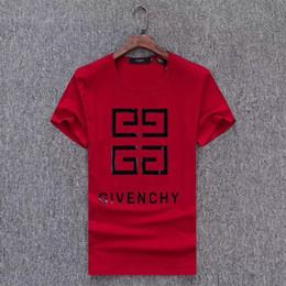 style t-shirt design hip hop Promotion Mode Imprimé T-Shirts Hip Hop # 5668 Pullover Coton À Manches Courtes Design Été Style Marque Hommes Tops Tees Casual T-Shirts