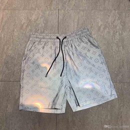 vestido de diseñador para los hombres de verano Rebajas 2019 ropa de diseñador para hombre ropa deportiva pantalones cortos de verano pantalones de atletismo ropa de hombre moda mujer vestidos de lujo pantalones de chándal tops de chándal