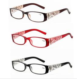 0b089ed930 Frauen Männer Lesebrille blume Presbyopie Lesebrille Weibliche Presbyopie  Brille + 1