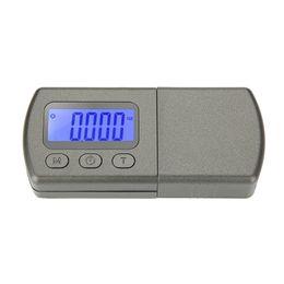Manometro per aghi speciali giradischi in vinile 5g 0.01g Bilancia elettronica per gioielli piccola e alta precisione da