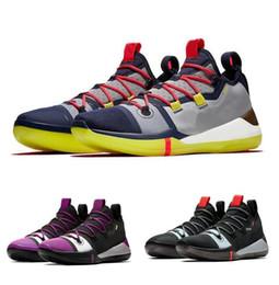 best service a6309 4868b Herren-Basketball-Schuhe von Kobe A. Mamba Day EP Multi-Color Kobe AD Sports  Sneakers Größe US7-12
