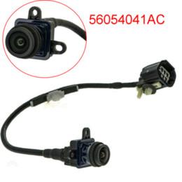 pattini per auto Sconti PER Dodge Ram 1500 2500 3500 09-12 retrovisione parcheggio di sostegno fotocamera 56054041AC (auto)