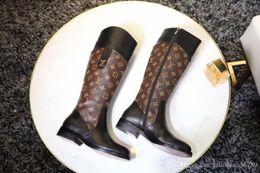lükslouisvuittongucciYüksek kaliteli yeni bayan moda yüksek topuklu uzun çizmeler Orj klasik kadın lüks botları nereden pamuk şort kadın gergin tedarikçiler
