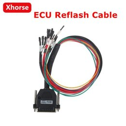 Cavo ec online-Vendita calda XHORSE VVDI PROG Programma ECU Reflash Cable Read Write Chips ECU Cable