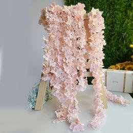 2019 свадебные чулки бесплатно Новые красочные искусственные цветы тростника оптом поддельные цветы свадебный цветок шелковый цветок для партии домой отель свадебные украшения