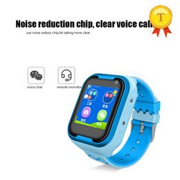 2019 часы настенные Горячий продукт GPS локатор ребенка SOS Экстренный вызов дети GPS часы дети трекер умные часы анти-потерянный и бесплатная рука для ребенка дешево часы настенные