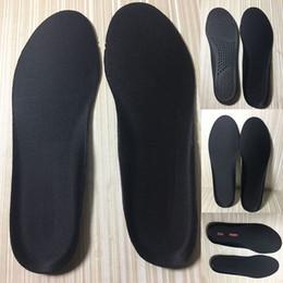 Sapatos ortopédicos on-line-2019 New Man Flatfoot Ortopédicos Cubitus Varus Pés Ortopédicos Almofadas de Almofada Palmilhas Cuidado Macio Em Execução Palmilhas (Nota da mensagem sapato código)