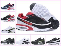 the latest 0022b 93a5d 2019 Air 91 Classic BW Premium Scarpe da trekking da uomo MAXES Sneaker BW  ULTRA Scarpe sportive da corsa TN Zero 270 Oreo Running RUn Shoes
