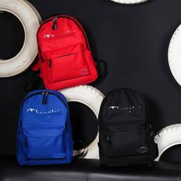 Hot Champions marque hommes femmes sac à dos designer tendance sacs à dos de luxe sac à dos dames mode sac à dos sport en plein air sac étudiant ? partir de fabricateur