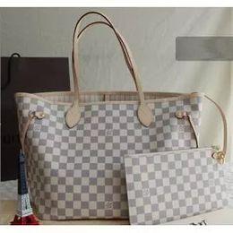 riciclare la confezione regalo Sconti 2019 hot Famous Classical 3 colori Top qualità famose donne tote bag casual con portafoglio borse in pelle PU borse.