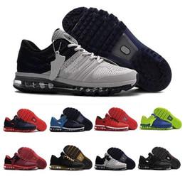 Nombres para hombre zapatillas online-2017.5 zapatillas de marca Mexes KPU zapatos para correr para el entrenamiento de los hombres corredores mens al aire libre zapato de senderismo s zapatillas de deporte envío libre