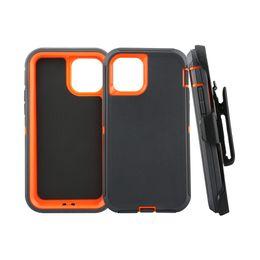 Deutschland Defender Cases Symmetrie Stahlrüstung Volldeckung Stoß- Wasserdichte Schutztasche mit Logo für iPhone 11 X Versorgung