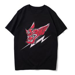 Canada Luxe T-shirt Hip Hop Mode d'impression Hommes T-shirt Designer à manches courtes de haute qualité Hommes Femmes T-shirt Polo Taille S-XXL Offre