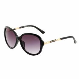 lente ultravioleta Desconto 2019 clássico marca óculos de sol moda verão homens e mulheres anti-ultravioleta polarização lente milionário óculos de sol 3017