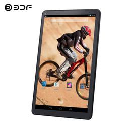 2019 tavoletta quad core 8gb Tablet da 9 pollici per bambini Android 4.4 Quad core da 8 GB Tablet PC WiFi WiFi Bambini preferiti regali 7 8 9 10 pollici Baby Tablets tavoletta quad core 8gb economici