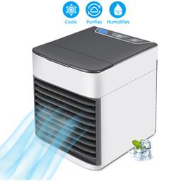 Argentina 2019 Nuevo Arctic Personalial Cooler para Dropshipping Nuevo Personal Ultra 2x TV Air Cooler Fan con el mejor precio para Dropshipper Suministro