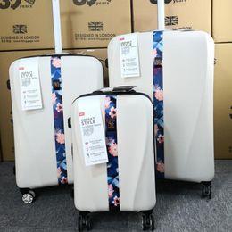 2019 28 чемодан чемоданчика TRAVEL TALE 20
