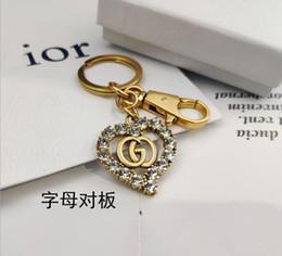 латунь для ключей Скидка Кольцо для ключей 2019 новых ключа кольца взрыв латунь ювелирных изделий