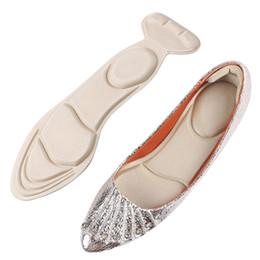Semelle coussinets de gel en Ligne-Chaussures de sport en silicone coussins confortables semelles de gel hommes semelle de massage sho femmes semelles inserts tampons