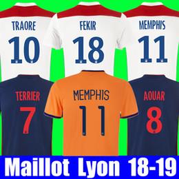 Distribuidores de descuento Fútbol Lyon  7662f8939c05e