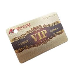 Tarjetas de plastico baratas online-Tarjeta plástica del Pvc de la venta caliente, precio barato ambos lados que imprimen la tarjeta de membresía plástica