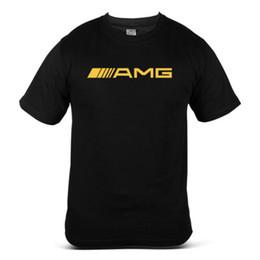 Mercedes Racing Turbo Moda Deportes Moto Motorsport AMG Hombres T- camiseta al por mayor Camisetas Estilo chino de alta calidad Tops desde fabricantes