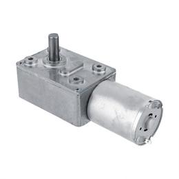 rueda audi q7 Rebajas Motores reductores de engranajes reversible LOONFUNG LF293 High Torque Turbo motor reductor eléctrico Mayitr Mini caja de cambios reductor